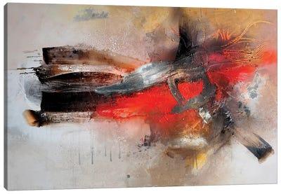 Carnal Canvas Art Print
