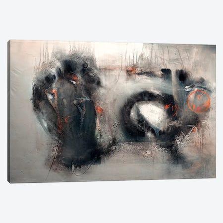 Cloud Creator  Canvas Print #RIB5} by Adriano Ribeiro Canvas Print