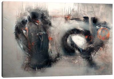 Cloud Creator  Canvas Art Print