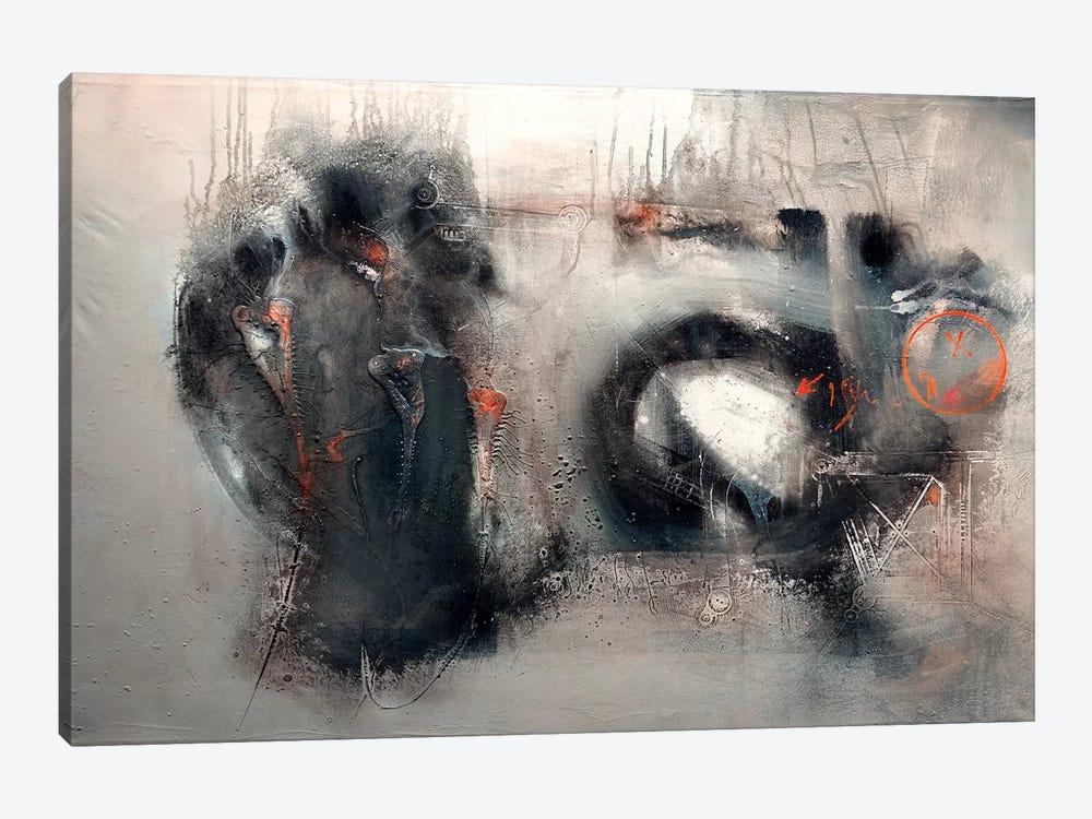 Cloud Creator  by Adriano Ribeiro 1-piece Canvas Artwork
