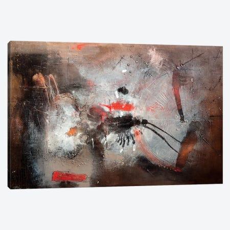 Day Angels  Canvas Print #RIB6} by Adriano Ribeiro Canvas Print