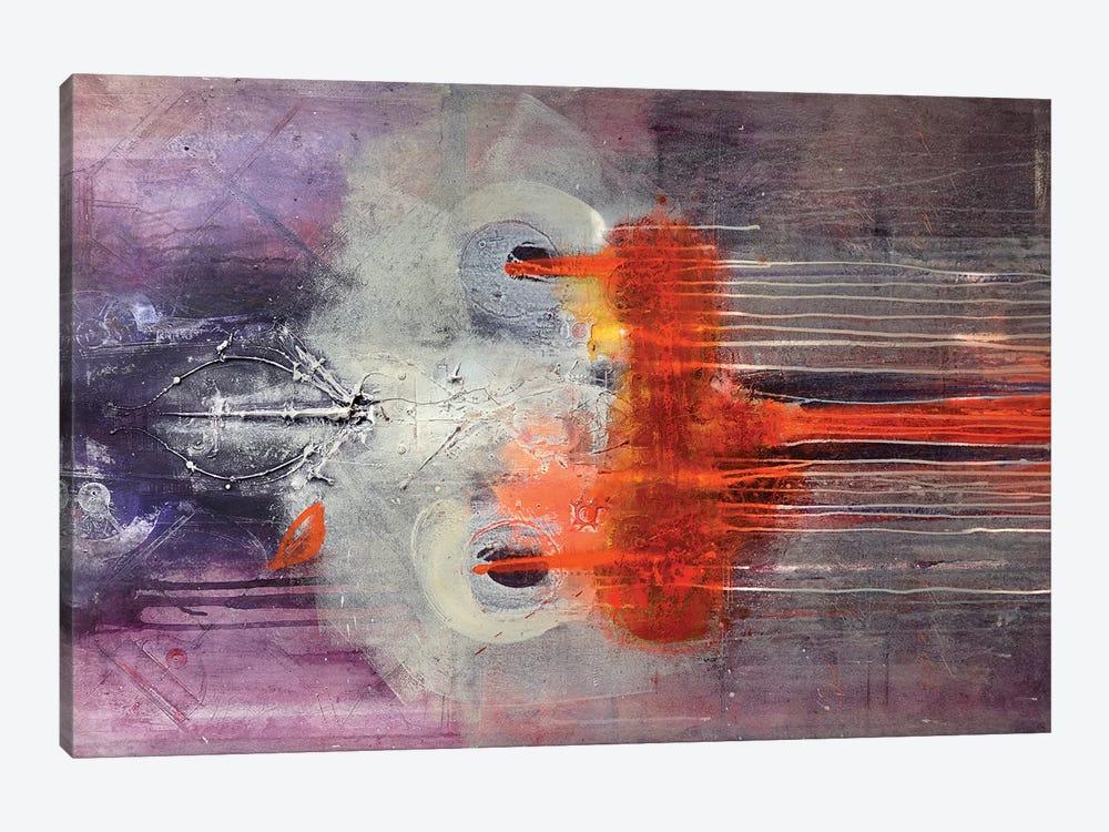 Dual Truth by Adriano Ribeiro 1-piece Canvas Artwork