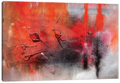 Eterio Canvas Art Print