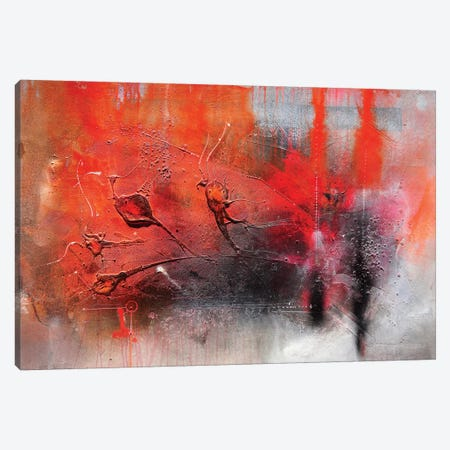 Eterio Canvas Print #RIB8} by Adriano Ribeiro Canvas Wall Art