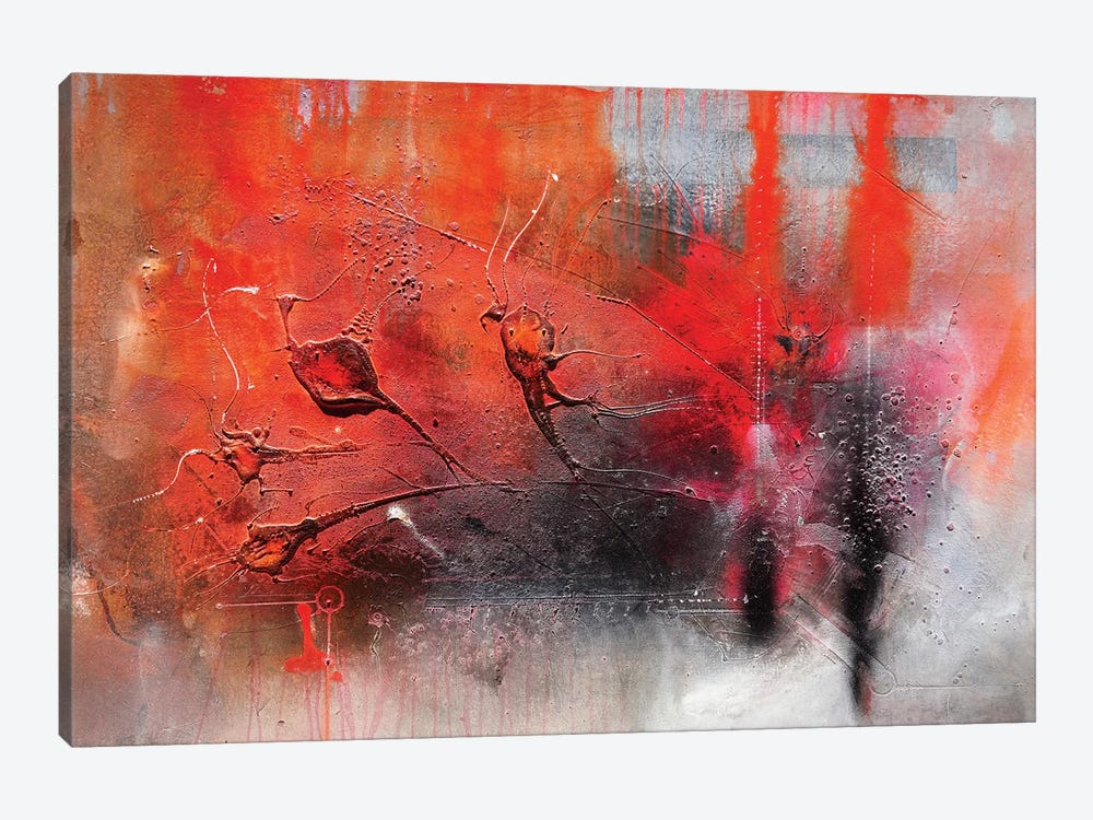 Eterio by Adriano Ribeiro 1-piece Canvas Print