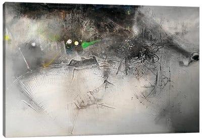 Generator Canvas Art Print