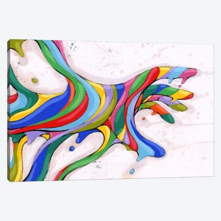 Reaching Out to You Canvas Print #RIC24} by Ric Stultz Art Print