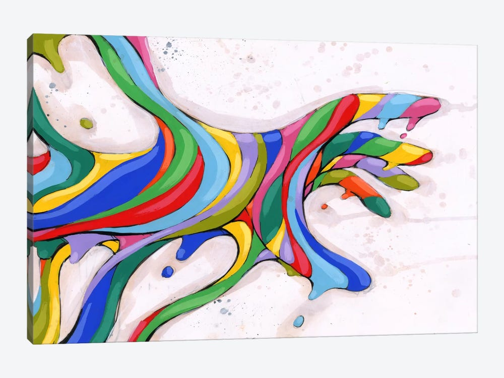 Reaching Out to You by Ric Stultz 1-piece Canvas Wall Art