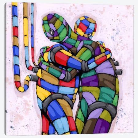 Already Miss You Canvas Print #RIC2} by Ric Stultz Canvas Art Print