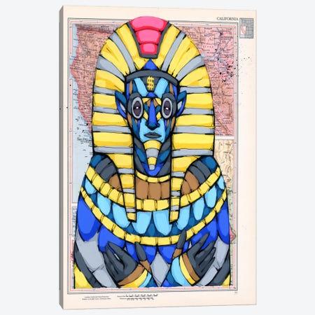 American Pharaoh Canvas Print #RIC38} by Ric Stultz Canvas Print