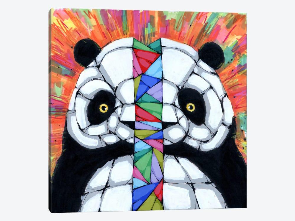 Bipolar Tendencies by Ric Stultz 1-piece Canvas Art