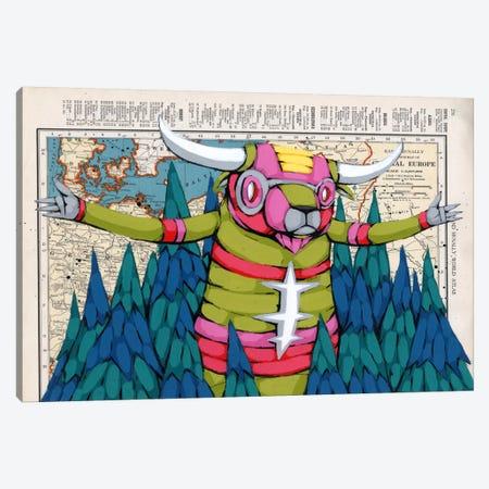 Bring It Canvas Print #RIC43} by Ric Stultz Canvas Artwork