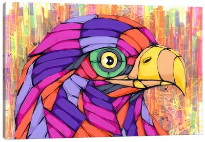 Eye of the Beholder Canvas Art Print