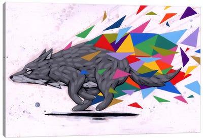 Break on Thru Canvas Print #RIC4