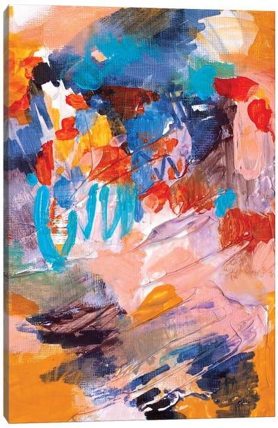 In Full Bloom Canvas Art Print
