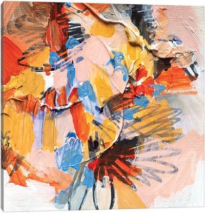 Miami Heat Canvas Art Print