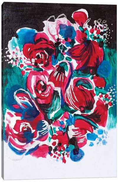 Untitled III Canvas Art Print