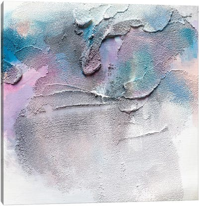 Hibiscus Canvas Art Print