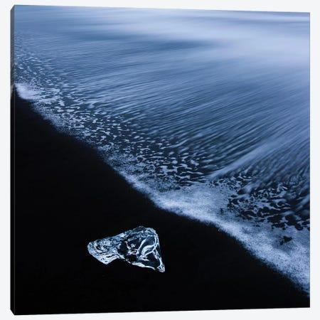 Ocean Gift Canvas Print #RIL4} by Richard Liu Art Print