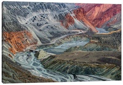 Anjihai Grand Canyon Canvas Art Print