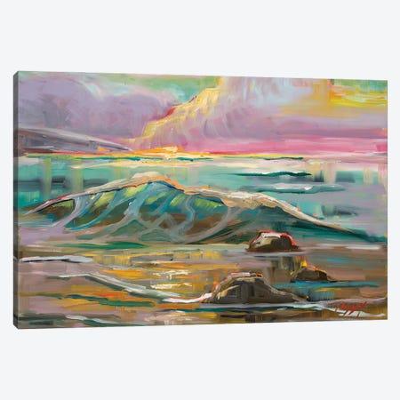 Believer Canvas Print #RIM36} by Marie Massey Canvas Artwork