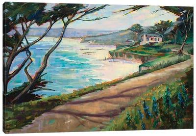 Summer Promises Canvas Art Print