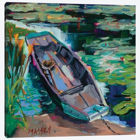 Caretaker's Craft Canvas Print #RIM40} by Marie Massey Canvas Artwork