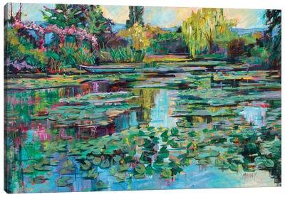 Imaginings Canvas Art Print