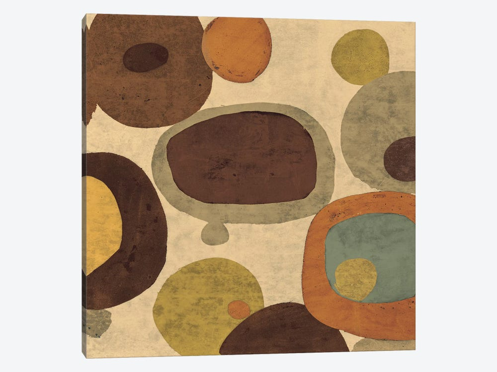 Within I by Richard Nichols 1-piece Canvas Artwork