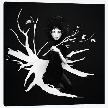Still Light Canvas Print #RIR39} by Ruben Ireland Canvas Artwork