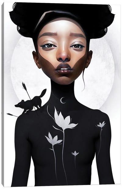 Prosperity - A Future Within Canvas Art Print