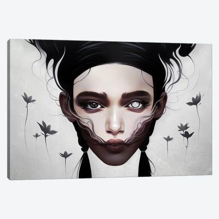 A Future Without Canvas Print #RIR55} by Ruben Ireland Art Print