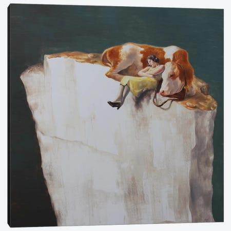 Inseperable Canvas Print #RKO18} by Rudolf Kosow Canvas Artwork