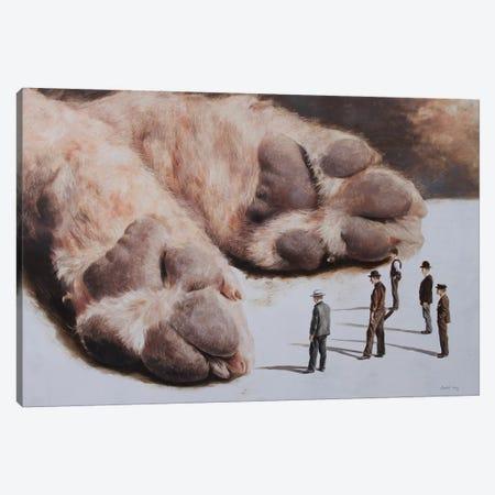Phenomenon Canvas Print #RKO24} by Rudolf Kosow Canvas Art