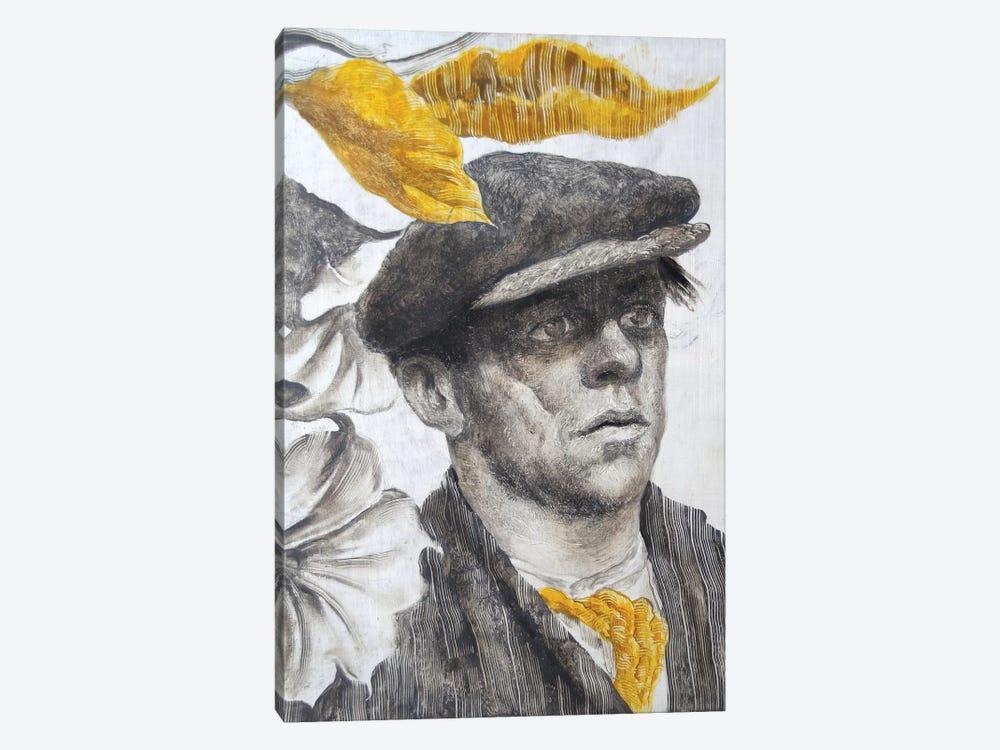 The Bad by Rudolf Kosow 1-piece Canvas Print