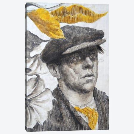 The Bad Canvas Print #RKO58} by Rudolf Kosow Canvas Art