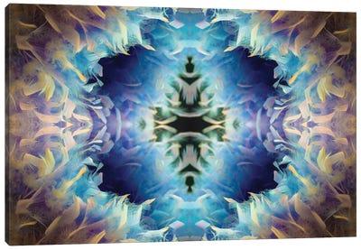 Abstract Photomontage No. 35 I Canvas Art Print