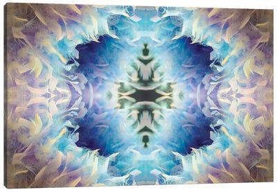 Abstract Photomontage No. 35 III Canvas Art Print