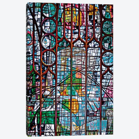 Alice Millar Chapel Canvas Print #RKU7} by Raymond Kunst Canvas Art Print