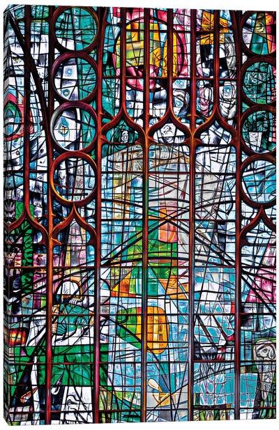 Alice Millar Chapel Canvas Art Print