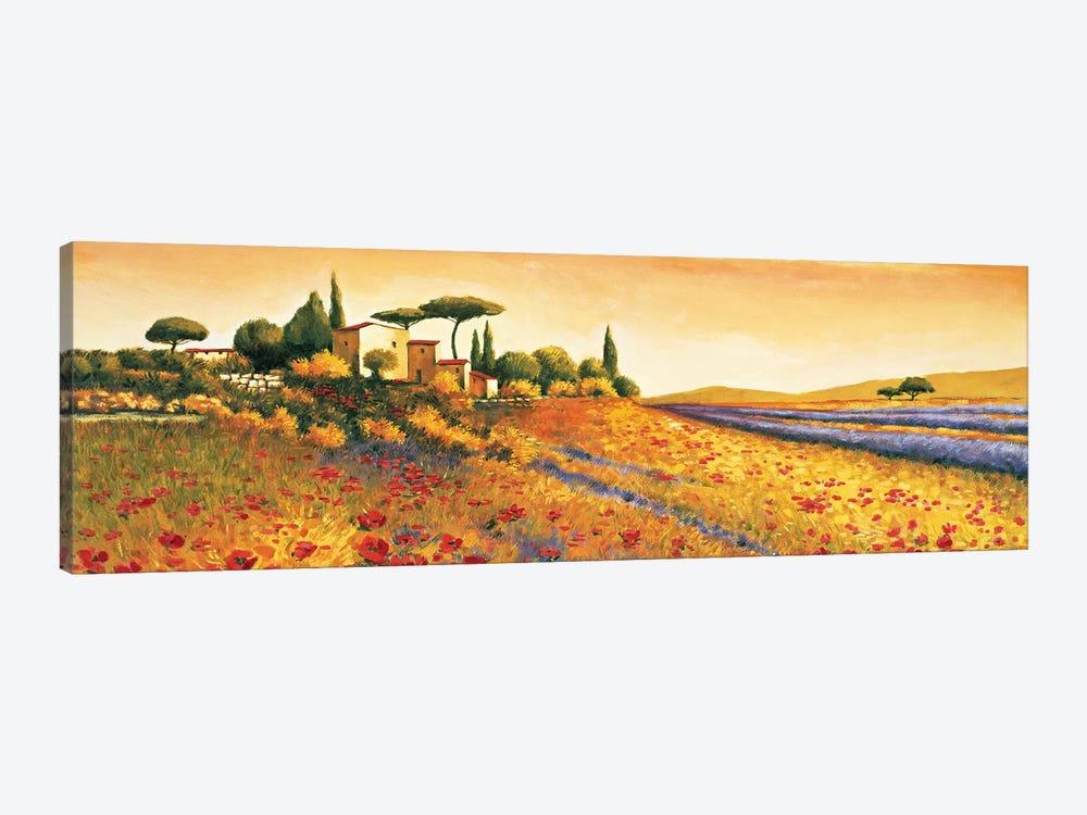 Sunlight Country by Richard Leblanc 1-piece Art Print