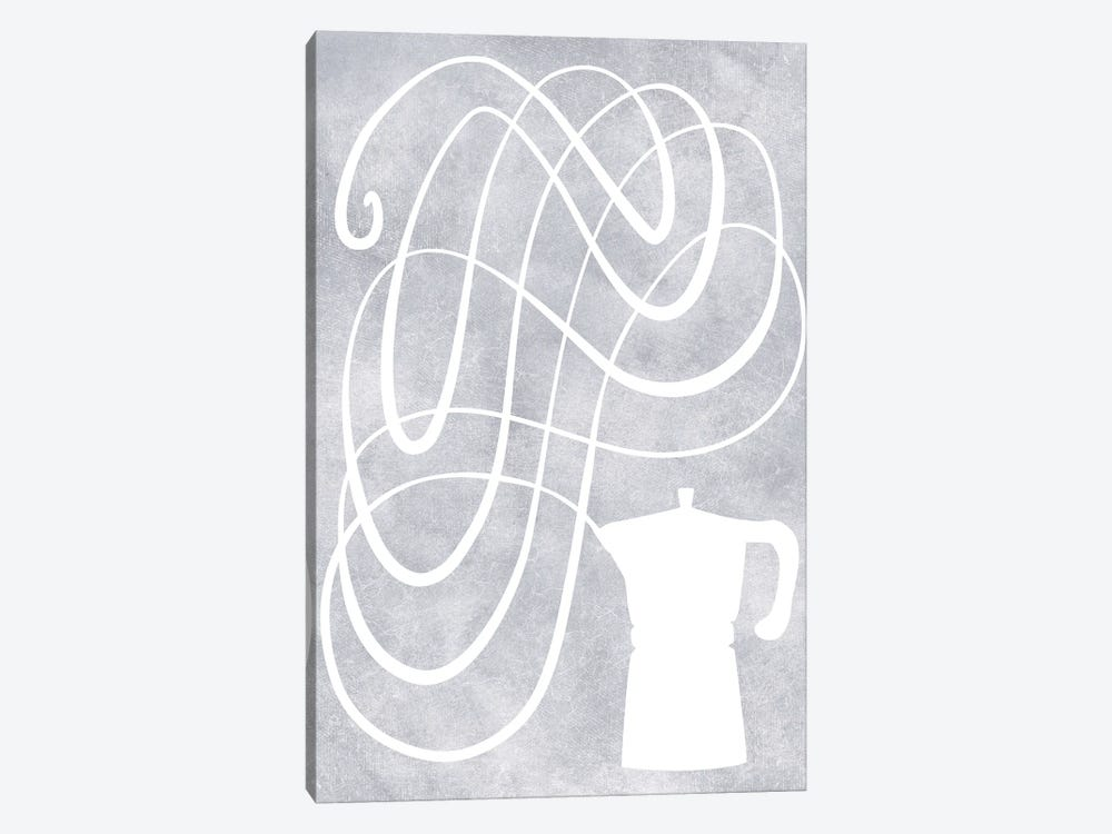 Smell Of Coffee by blursbyai 1-piece Art Print