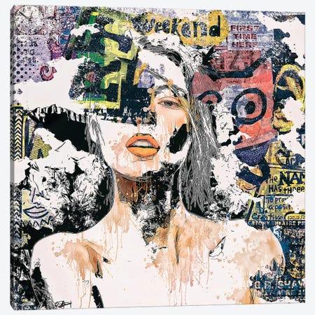 Ostentation Canvas Print #RMB19} by Romain Bonnet Canvas Art Print