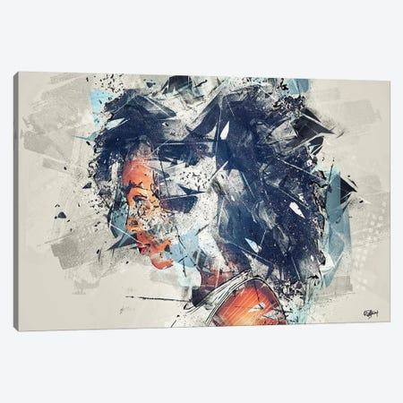 Perseverance Canvas Print #RMB22} by Romain Bonnet Canvas Artwork