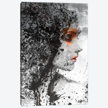 Toujours Debout Canvas Print #RMB26} by Romain Bonnet Canvas Art Print