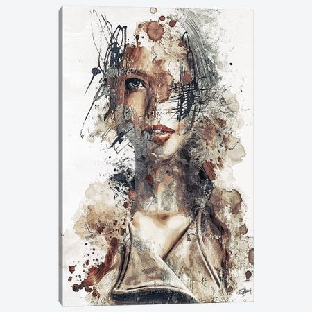 Auburn Canvas Print #RMB2} by Romain Bonnet Canvas Artwork