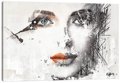 Bienveillance Canvas Art Print