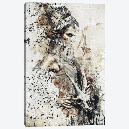 Bohemia Canvas Print #RMB4} by Romain Bonnet Canvas Art Print