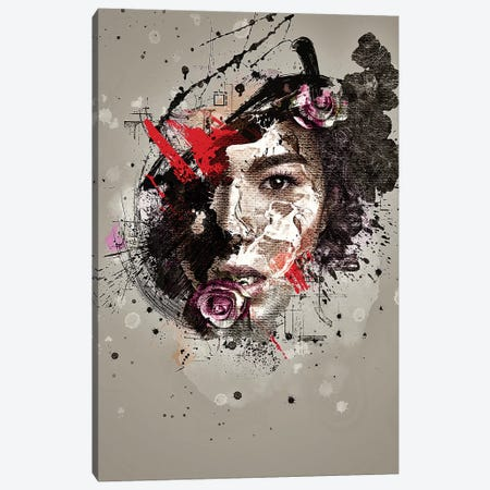 Belle éPoque Canvas Print #RMB53} by Romain Bonnet Canvas Print