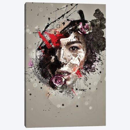 Belle éPoque Canvas Print #RMB53} by Romain Bonnet Canvas Print